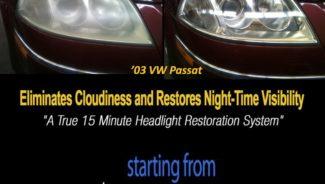VW 99 Poster
